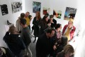 WILD THING • Vernissage (Foto: Ingo Botho Reize)